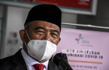 Muhadjir Effendy: Bencana di Indonesia adalah Keniscayaan