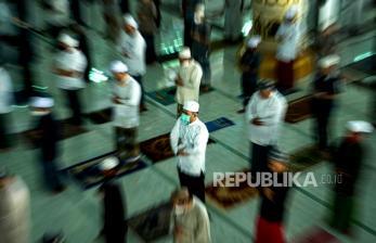 MUI Depok Izinkan Sholat Jumat di Masjid dan atau Mushala