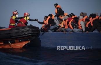 Migran Suriahdi Spanyol Buat Media Berbahasa Arab Pertama