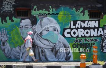 Maluku Tenggara Tekankan Pentingnya Karantina Mandiri