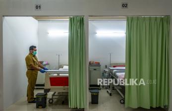 10 Pasien Positif Covid-19 di Semarang Dinyatakan Sembuh
