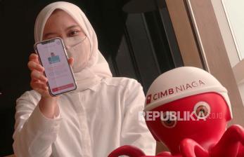 Kuartal III 2021, Bank CIMB Niaga Bukukan Laba Rp 3,14 T