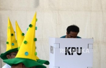 31 Paslon Ditetapkan Jadi Peserta Pilkada di WIlayah Papua