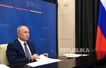 Pekan Depan Putin Perintahkan Vaksinasi Massal