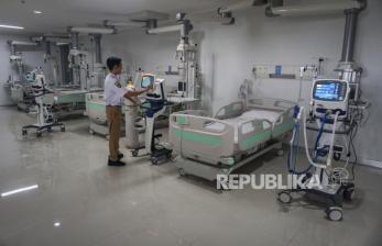 Pemkot Solo Renovasi RSUD Bung Karno untuk Pasien ODP-PDP
