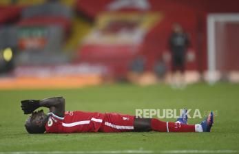 Bek Liverpool Akui Kekalahan dari Chelsea Sulit Diterima