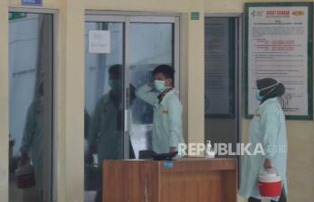 RSUP Adam Malik Medan Rawat 4 Pasien Baru PDP Corona