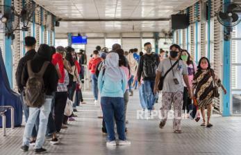 Waspadai Ledakan Pandemi Covid-19 Jelang Ramadhan