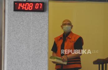 Korupsi PT DI, Tersangka Budiman Saleh Segera Disidang