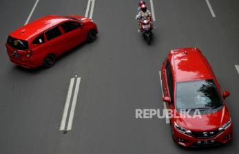 Relaksasi PPnBM Diyakini Dorong Daya Beli Sektor Otomotif