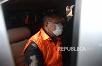 KPK Telusuri Aset Sawit Milik Eks Sekretaris MA Nurhadi