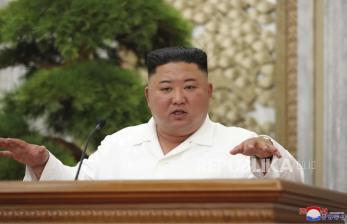 Kim Perintahkan Mobilisasi Bantuan untuk Korban Banjir
