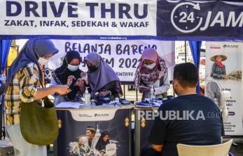 <em>Wow</em>, Indonesia Juara Negara Paling Dermawan di Dunia