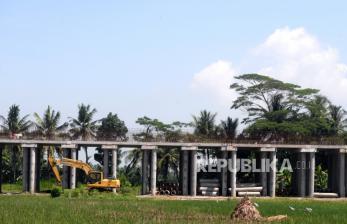 Tol Solo Yogyakarta Bakal Terhubung Bandara YIA