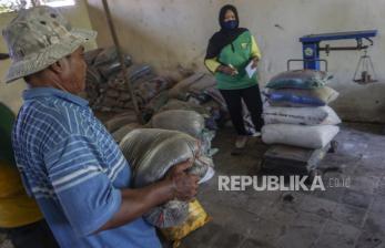 TPS 3R Tangani 98,02 Persen Sampah Kota Malang