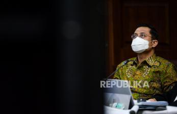Hakim Tipikor Tolak Hotma Sitompul Beri Keterangan Daring