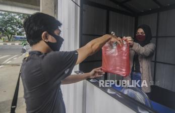Jakarta Utara Mampu Kurangi Sampah Nonekonomis 40 Ton