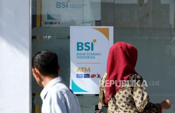 Strategi BSI Tumbuh <em>Double Digit</em> Tahun 2021