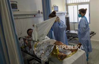 Dirjen WHO: Situasi Lebanon Sangat Berat