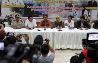 Kasus ODP di Sultra Capai 2.575 Orang