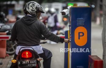 Kenaikan Tarif Parkir Maksimal Dinilai Tidak Tepat Solusi