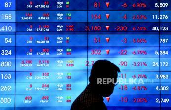 IHSG Kembali Menguat Mengikuti Bursa Global
