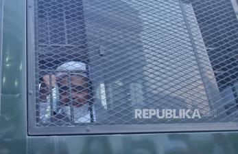 Sidang Habib Riziek Tak Disiarkan Langsung Dipertanyakan
