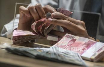 Rupiah Berpeluang Menguat Didorong Potensi Stimulus Fiskal