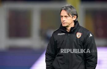 Filippo Inzaghi: Benevento Butuh 8 Poin Lagi untuk Bertahan