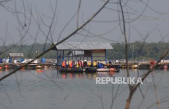 Korban Terakhir Perahu Terbalik Kedung Ombo Ditemukan