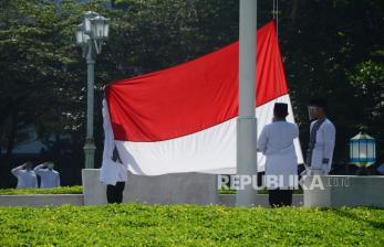 Indonesia Kembali Raih Predikat Negara Paling Dermawan