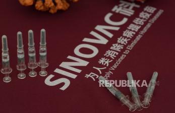 China Janji Jual Vaksin Covid-19 dengan Harga Wajar