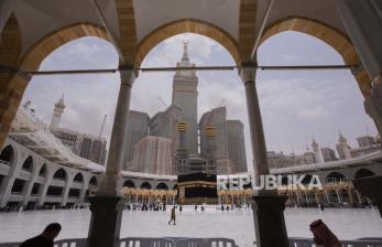 Hukum Arisan Haji, Bolehkah?
