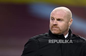 Pelatih Burnley Ungkap Alasan Timnya Bisa Kena Bantai City