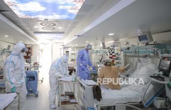 Risiko Covid-19 yang Parah Dapat Dilihat dari Kondisi Arteri