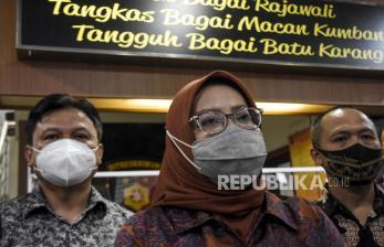 Bupati Bogor Naikkan Insentif Ketua RT dan RW Jadi Rp 6 Juta