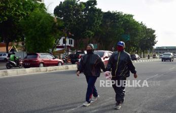 Pemprov Riau Libatkan IDI untuk Pelaksanaan <em>New Normal</em>