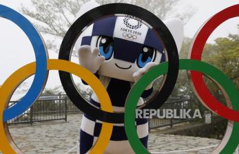 Petisi Tolak Olimpiade Tokyo Didukung Hampir 200 Ribu Orang