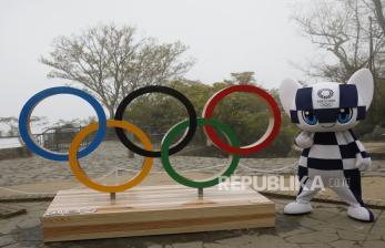Jelang Olimpiade, Jepang Tambah Perfektur Darurat Covid-190