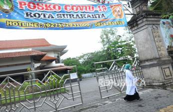 Rumah Karantina Bagi Pemudik di Solo akan Ditutup 29 Mei