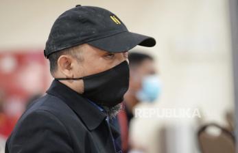 Dewas KPK Belum Terima SK Penonaktifan 75 Pegawai