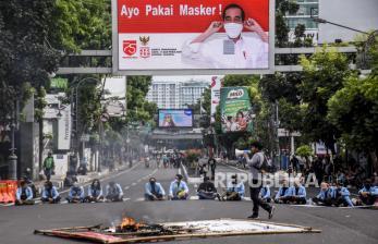 Ambisi Investasi Jokowi:  Hilangnya Dialog dengan Wong Cilik