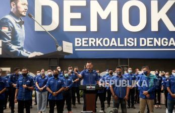 Demokrat Kembali Gugat Kubu Moeldoko ke PN Jakpus