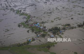 Walkot Minta Daerah Penyangga Banjarmasin Normalisasi Sungai