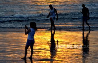 Wagub Bali Tegaskan Protokol Pariwisata Siap Sambut Wisman
