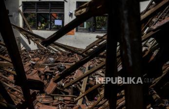 Perbaiki 22 SD Rusak, Pemkot Bogor Anggarkan Rp 37 Miliar