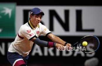 Nishikori dan Osaka Sepakat Olimpiade Tokyo Harus Aman