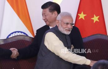 Saingi China, Narendra Modi Luncurkan Aplikasi Buatan India
