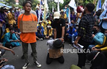 Pegawai KPK Berharap Keajaiban Presiden Jokowi