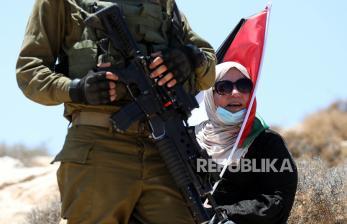 Palestina Kecam Ulah Ilegal Israel di Yerusalem dan Hebron